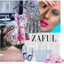 Shirt Dress Ft. Zaful