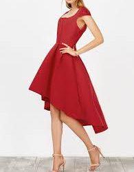 Retro Dresses Ft. Rosegal
