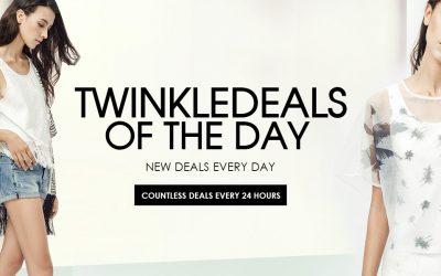 Best Deals At Twinkle Deals