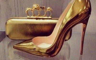 Shoe Love Ft. FSJ Shoes!