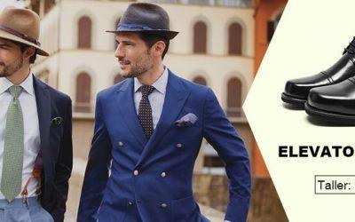 Elevator Shoes for Men & Women Ft. CHAMARIPA SHOES