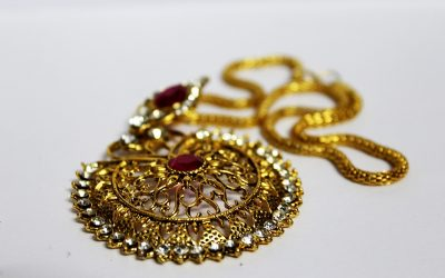 Tips To Find Antique Jewellery!